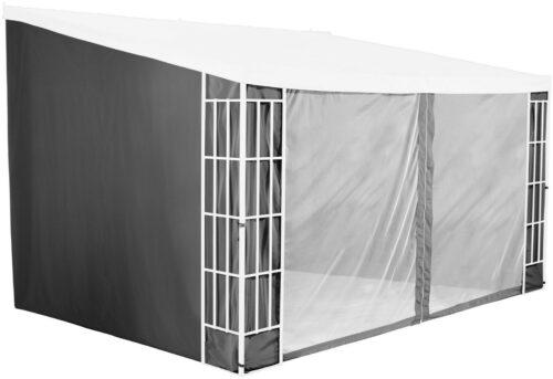 KONIFERA Seitenteile für Pavillon 3x4 m B372629 UVP 89,99€ | Seitenteile fr Pavillon 3x4 m B372629 UVP 8999 332711415739