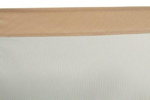 Seitenteile Moskitonetz Pavillon 3x3m Blätter sandfarben B785936 UVP 49,99€ | Seitenteile fr Pavillon Bltter sandfarben B785936 UVP 4999 333113547974 4