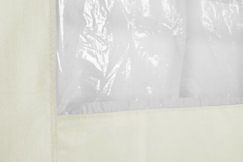 Seitenteile Pavillon Faltpavillon 2 mit Fenster B68230215 UVP 39,99€ | Seitenteile fr Pavillon Faltpavillon 2 mit Fenster B68230215 UVP 3999 332870820795 3