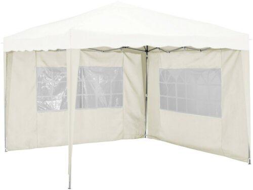 Seitenteile Pavillon Faltpavillon 2 mit Fenster B68230215 UVP 39,99€ | Seitenteile fr Pavillon Faltpavillon 2 mit Fenster B68230215 UVP 3999 332870820795