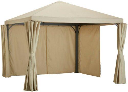 Seitenteile für Pavillon Oriental sandfarben B208709 UVP 59,99€ | Seitenteile fr Pavillon Oriental sandfarben B208709 UVP 6299 332777778221 2