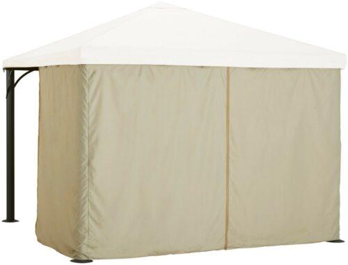 Seitenteile für Pavillon Oriental sandfarben B208709 UVP 59,99€ | Seitenteile fr Pavillon Oriental sandfarben B208709 UVP 6299 332777778221