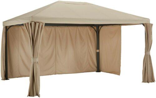 Seitenteile für Pavillon Oriental sandfarben B461199 UVP 59,99€ | Seitenteile fr Pavillon OrientalOriental sandfarben B461199 UVP 5999 333563274606 2