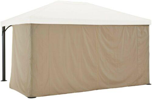 Seitenteile für Pavillon Oriental Oriental sandfarben B606342 UVP 69,99€ | Seitenteile fr Pavillon OrientalOriental sandfarben B606342 UVP 6999 233544787074