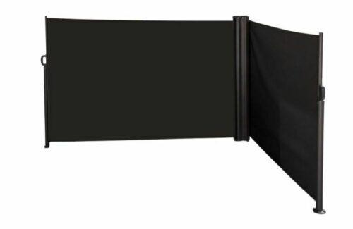 Sichtschutz »Seitenmarkise«, anthrazit, BxH: 600x160 cm B409979 UVP 199,99€ | Sichtschutz Seitenmarkise anthrazit BxH 600x160 cm B409979 UVP 19999 333274701426