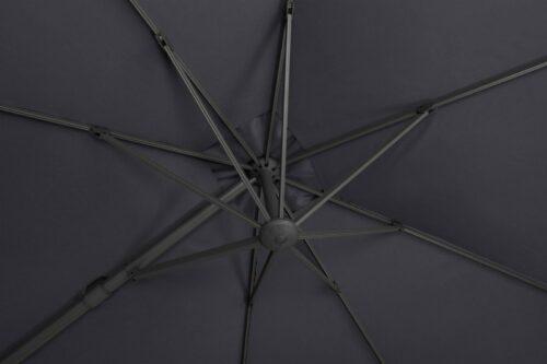 Sonnenschirm Big Rom (L/B): ca. 300x400cm B87473153 UVP 399,99€ | Sonnenschirm Big Rom LB ca 300x400 cm B87473153 UVP 39999 233219959420 6