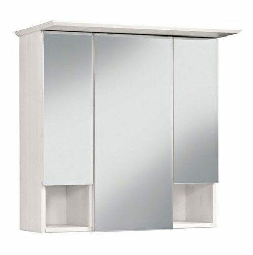 Spiegelschrank Landhaus/Sund weiß, Breite 63 cm, UVP129,99€ B489682   Spiegelschrank LandhausSund wei Breite 63 cm UVP12999 B489682 332427532563 3