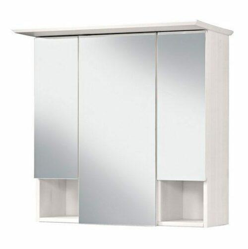 Spiegelschrank Landhaus/Sund weiß, Breite 63 cm, UVP129,99€ B489682   Spiegelschrank LandhausSund wei Breite 63 cm UVP12999 B489682 332427532563