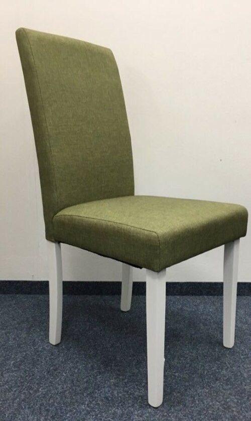 Stuhl Polsterstuhl Küchenstuhl Grün 2-er Set B622623 ehemalig UVP 199,99€ | Stuhl Polsterstuhl Kchenstuhl Grn 2 er Set UVP 19999 622623 332375997132