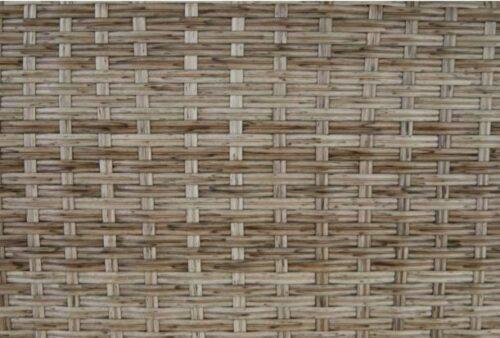 Stuhl Set Barcelona 2 Sessel Polyrattan Inkl. Auflagen in Grau B87843911S | Stuhl Set Barcelona 2 Sessel Polyrattan Inkl Auflagen in Grau B87843911 233200973039 5