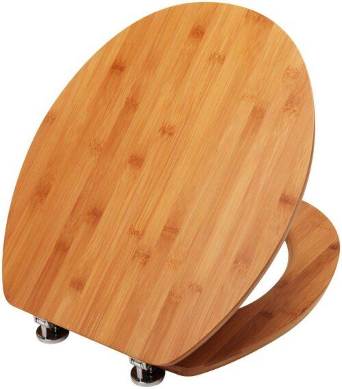 WC-Sitz Bambus B44604000 ehemalige UVP 69,99€   WC Sitz Bambus B44604000 UVP 6999 233508172162 3