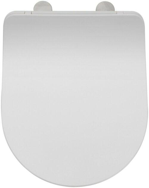 WC-Sitz Trento Premium extra flacher Sitz Absenkautomatik abnehmbar B38568721 ehemalige UVP 49,99€ | WC Sitz Trento Premiumextra flacher SitzAbsenkautomatikabnehmbar B38568721 233182754699 2