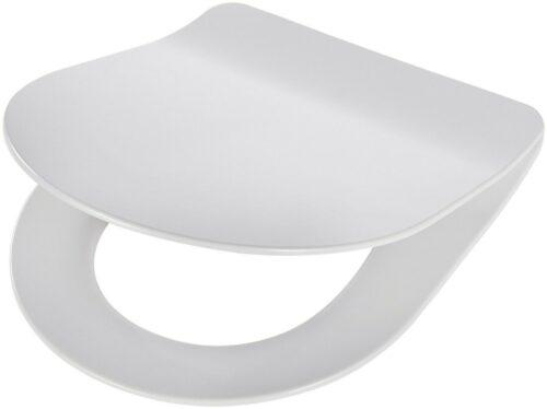 WC-Sitz Trento Premium extra flacher Sitz Absenkautomatik abnehmbar B38568721 ehemalige UVP 49,99€ | WC Sitz Trento Premiumextra flacher SitzAbsenkautomatikabnehmbar B38568721 233182754699