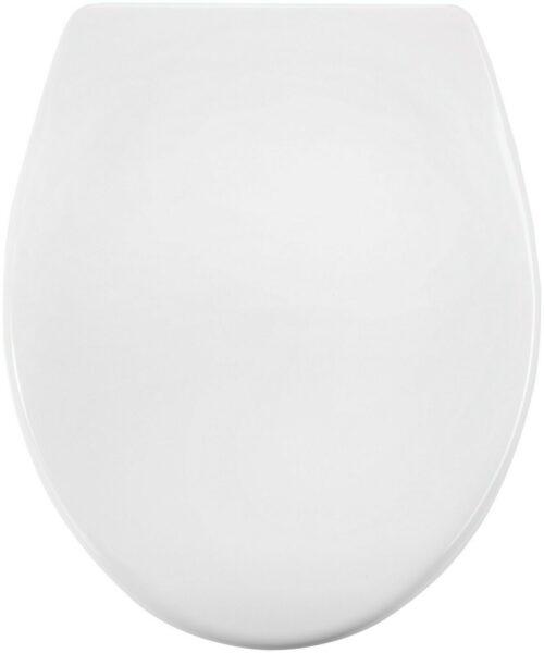 WC-Sitz weiß Toilettensitz mit Absenkautomatik weiß B14506661 ehemalige UVP 34,99€ | WC Sitz wei Toilettensitz mit Absenkautomatik wei B14506661 UVP 4999 333142533034 2