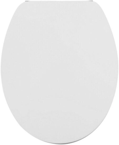 WC-Sitz weiß hochglanz lackiert Toilettensitz Absenkautomatik B11802531 ehemalige UVP 44,99€ | WC Sitz wei hochglanz lackiert Toilettensitz Absenkautomatik B11802531 UVP 64 233133326621 2