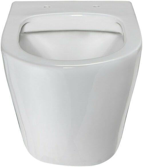 WELLTIME Wand-WC Vigo Toilette WC-Sitz Softclose B53547153 ehemalige UVP 189,99€ | WELLTIME Wand WC Vigo Toilette WC Sitz Softclose B53547153 UVP 18999 333593121012 4
