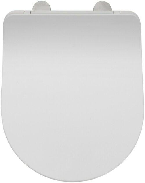 WELLTIME Wand-WC Vigo Toilette WC-Sitz Softclose B53547153 ehemalige UVP 189,99€ | WELLTIME Wand WC Vigo Toilette WC Sitz Softclose B53547153 UVP 18999 333593121012 6