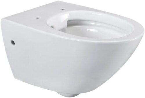 Wand WC Spring Toilette spülrandlos WC-Sitz Softclose B48520810 ehemalige UVP 279,99€ | Wand WC Spring Toilette splrandlos WC Sitz Softclose B48520810 UVP 27999 333529975594 2