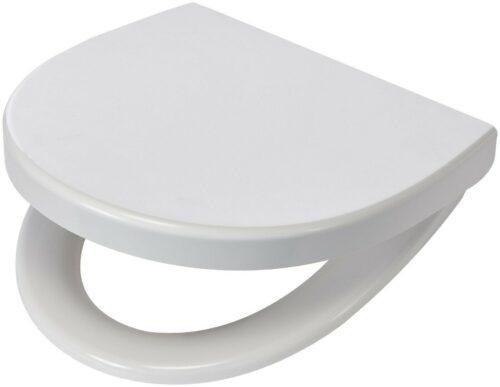 Wand WC Spring Toilette spülrandlos WC-Sitz Softclose B48520810 ehemalige UVP 279,99€ | Wand WC Spring Toilette splrandlos WC Sitz Softclose B48520810 UVP 27999 333529975594 6