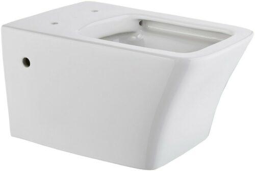 Wand-WC Trento eckig WC-Sitz mit Softclose B64842401 ehemalige UVP 299,99€ | Wand WC Trento eckig WC Sitz mit Softclose B64842401 UVP 29999 333556997313 2