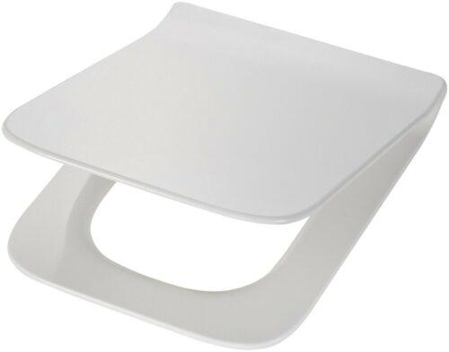 Wand-WC Trento eckig WC-Sitz mit Softclose B64842401 ehemalige UVP 299,99€ | Wand WC Trento eckig WC Sitz mit Softclose B64842401 UVP 29999 333556997313 4
