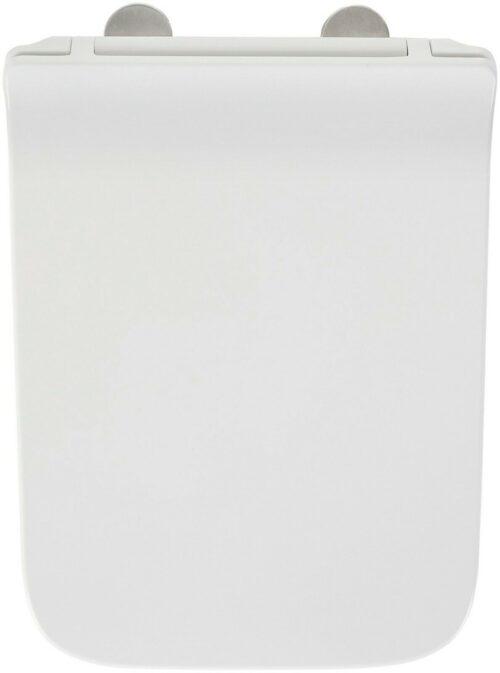 Wand-WC Trento eckig WC-Sitz mit Softclose B64842401 ehemalige UVP 299,99€ | Wand WC Trento eckig WC Sitz mit Softclose B64842401 UVP 29999 333556997313 5