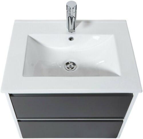 Waschplatz Waschtisch Waschbecken Bad Fonte B60cm B549901 ehemalige UVP 299,99€ | Waschplatz Waschtisch Waschbecken Bad Fonte B60 cm B549901 UVP 29999 333598557260 3