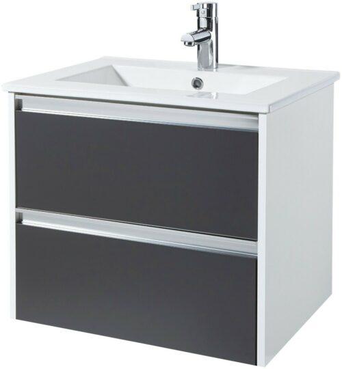 Waschplatz Waschtisch Waschbecken Bad Fonte B60cm B549901 ehemalige UVP 299,99€ | Waschplatz Waschtisch Waschbecken Bad Fonte B60 cm B549901 UVP 29999 333598557260